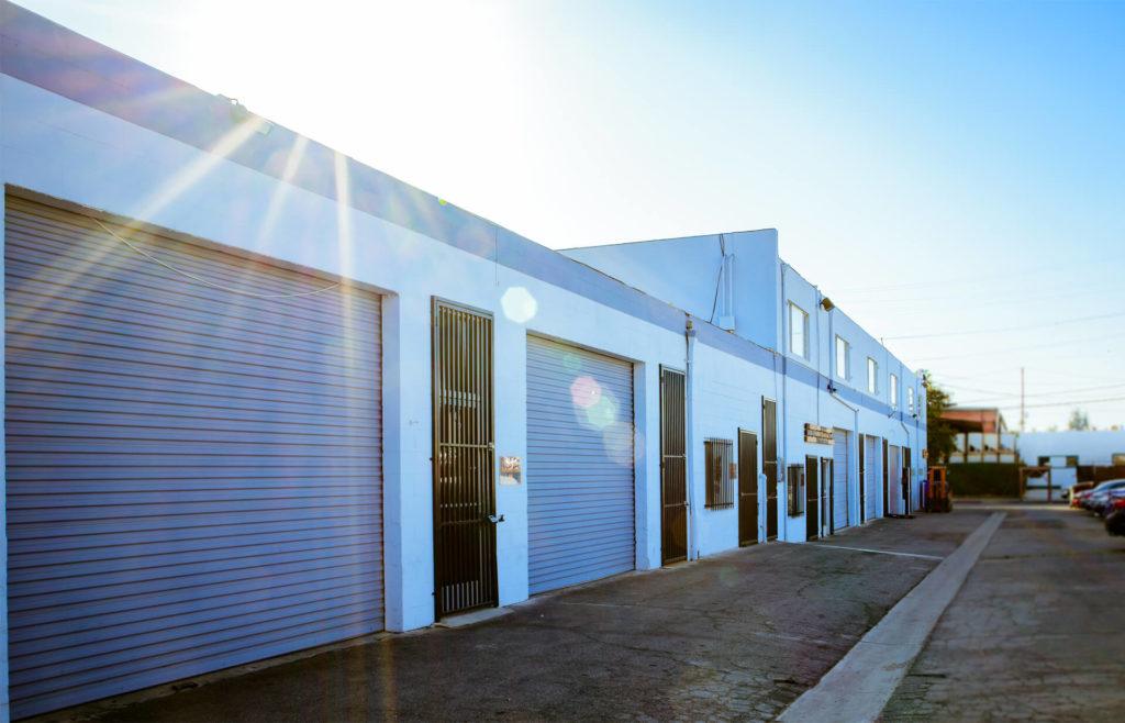 Shipping to amazzia single warehouse